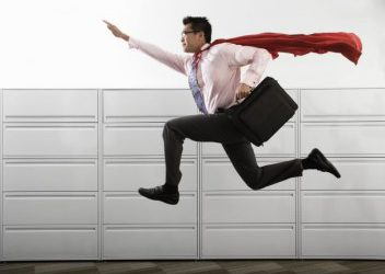Rise of the Super Contractor…